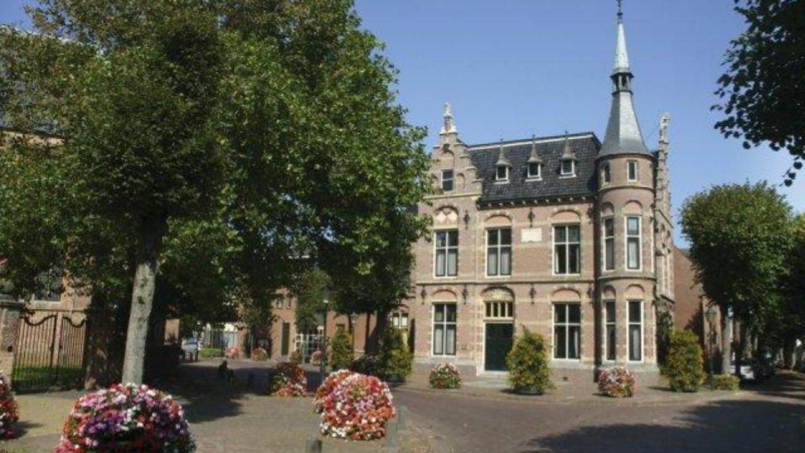 Noordwijk binnen