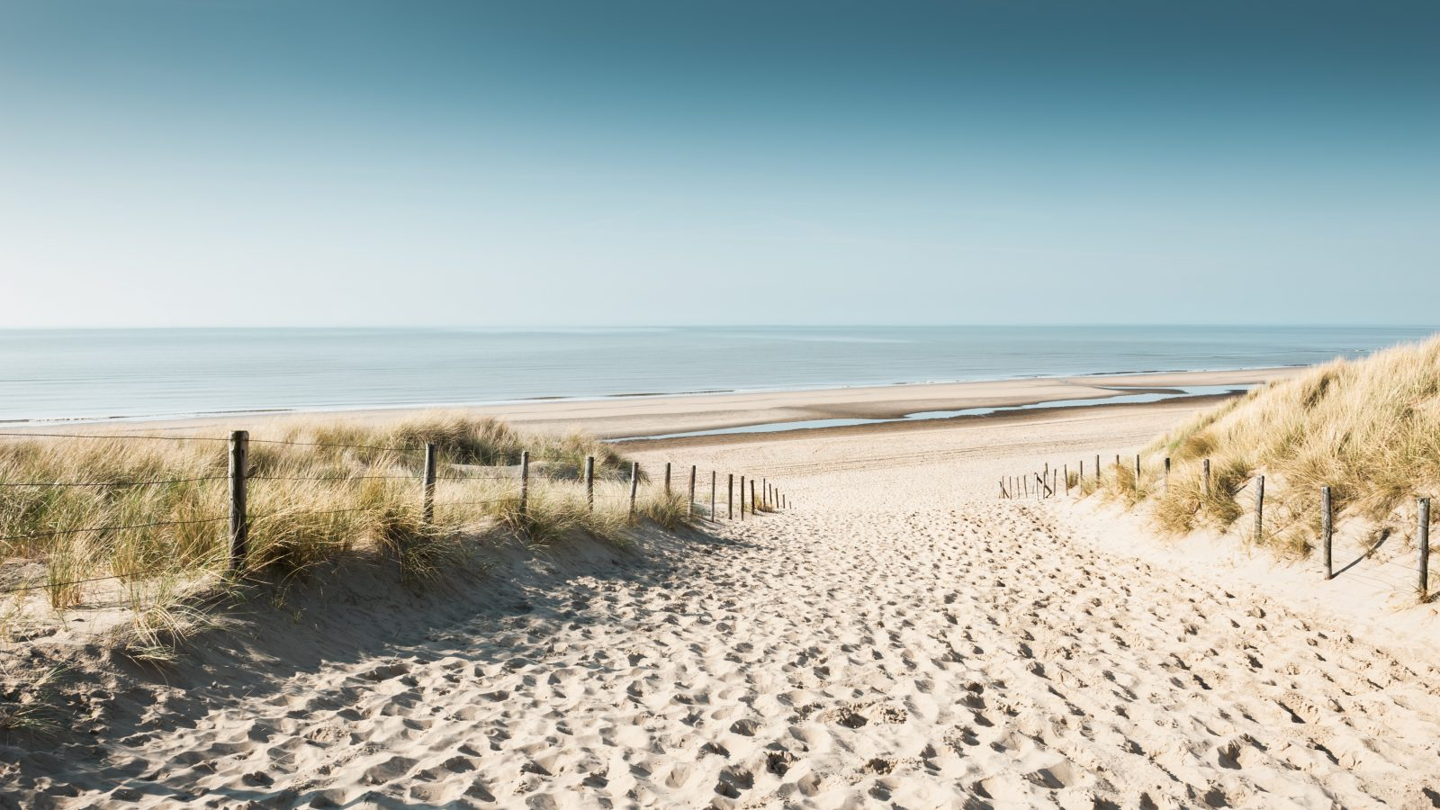 Vakantie Noordwijk